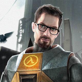 Half-Life и Portal идут в кино