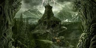 Анимированный gif-постер «Вия»