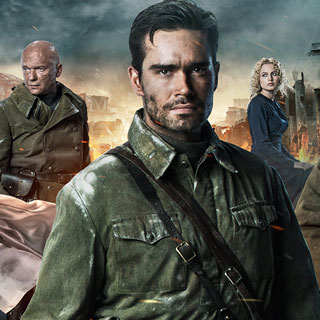 «Сталинград» идет на «Оскар»
