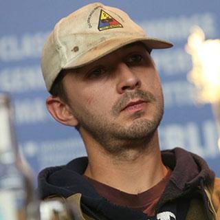 Берлинале 2014: «Нимфоманка» и скандал с Шайей ЛаБафом