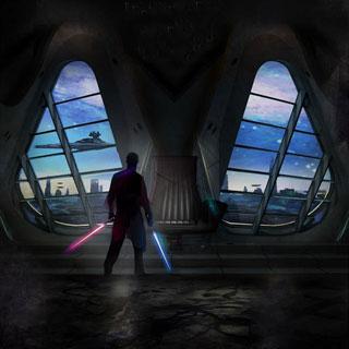 «Звездные войны»: Канон навсегда