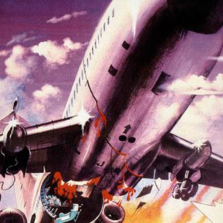 Космос, спорт и самолеты