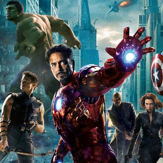 «Мстители 2» выйдут в России до срока