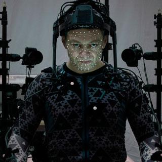 Кого сыграет Энди Серкис в «Звездных войнах»?