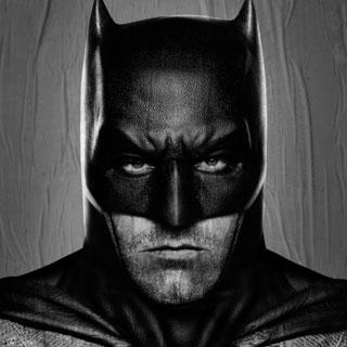 Бэтмен снимет фильм про Бэтмена