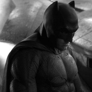Теперь официально: Аффлек снимет сам себя в роли Бэтмена