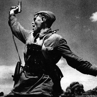 Вторая мировая Кристофера Нолана