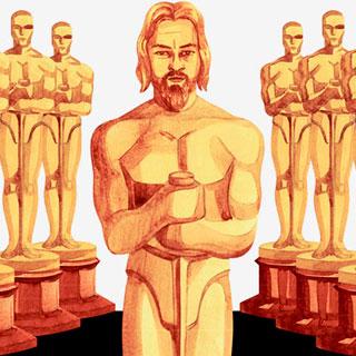 «Оскар 2016»: Победители