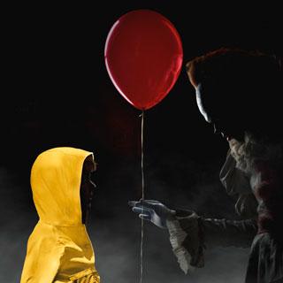 Лабиринт страха | Рецензия на фильм «Оно»