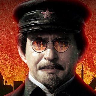 «Троцкий» забрал десять призов российского аналога «Эмми»