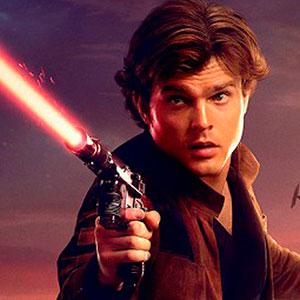 Рецензия на фильм «Хан Соло: Звездные войны. Истории»