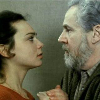 Ни дня без Бергмана: «После репетиции» (1983)