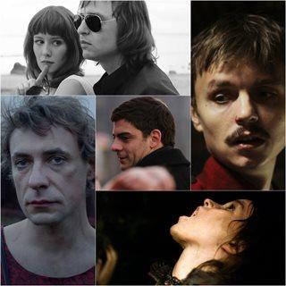 Номинанты кинематографической премии «Ника» по итогам 2018-го года