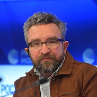 Эдди Марсан приехал в Москву на съёмки в российском стимпанк-фильме