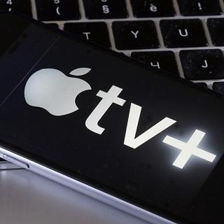 Apple TV+ бесплатно