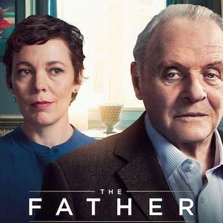 Рецензия на фильм «Отец»