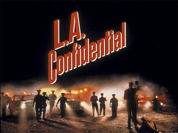 Семь интересных фактов о «Секретах Лос-Анджелеса»