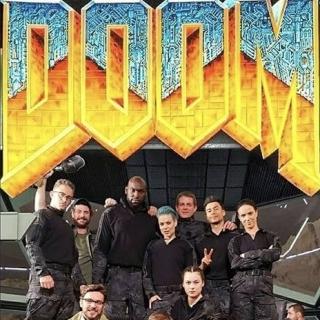 DOOM (2019)