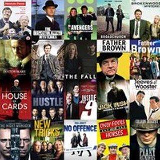 Лучший сериал 2010-х