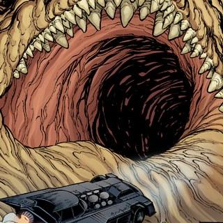 Бумажные комиксы. «Бэтмен» Джеймса Тайниона IV: «Бэтмены навсегда»
