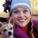 Элль Вудс фильм Блондинка в законе (2001)