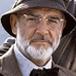 Профессор Генри Джонс фильм Индиана Джонс и Последний крестовый поход (1989)