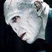 Лорд Волан-де-Морт фильм Гарри Поттер и Дары Смерти: Часть первая (2010)