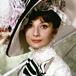 Элиза Дулитл фильм Моя прекрасная леди (1964)