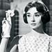 Ариана Шавасс / Худышка фильм Любовь после полудня (1957)