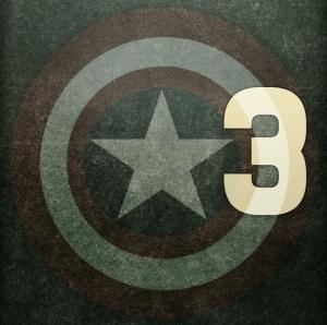 Captain America 3*