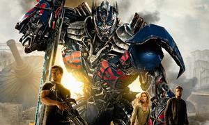 Трансформеры /Transformers/