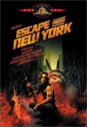 'Побег из Нью-Йорка' (1981)
