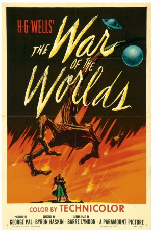 'Война миров' (1953) реж. Байрон Хэскин
