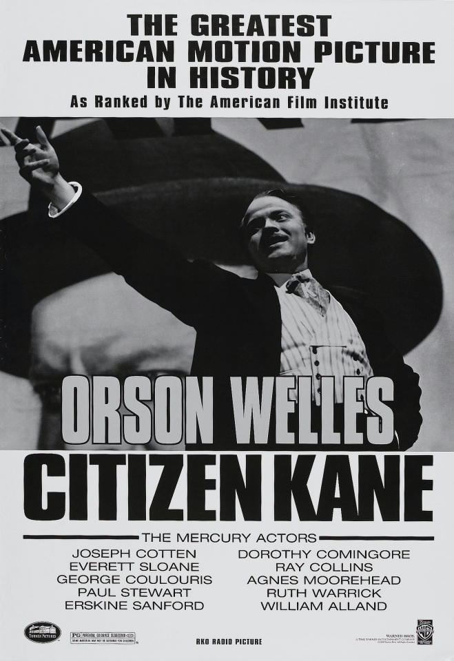 citizen kane textual analysis of Eric blodgett, film 220, professor keating uc santa barbara, 2006 historical analysis, citizen kane: camera movement citizen kane, directed by orson welles, was an exemplary and ground-breaking.