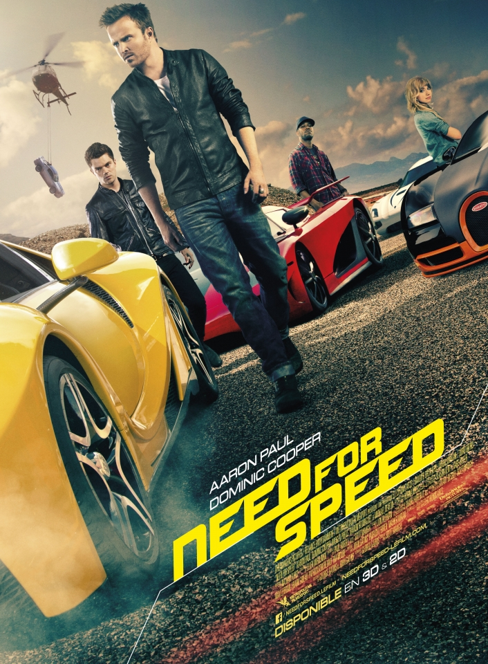Need for Speed 2 Full Movie - YouTube