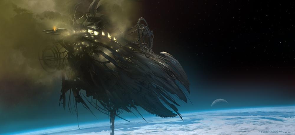 Кадр фильма Звездный путь