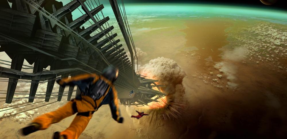 Звездный путь картинка фильма