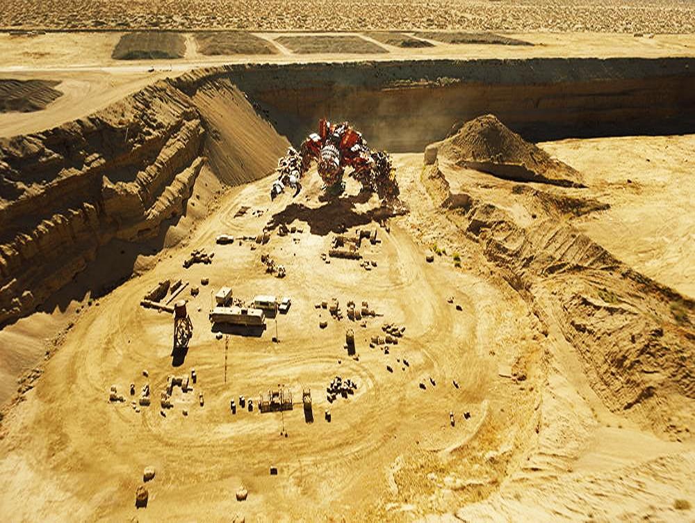 Скачать Трансформеры 2Скачать фото из фильма Трансформеры 2 Месть