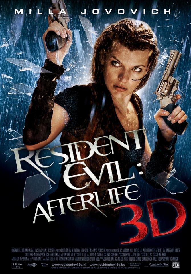 Resident Evil: Afterlife (2010) streaming film - Italia-Film