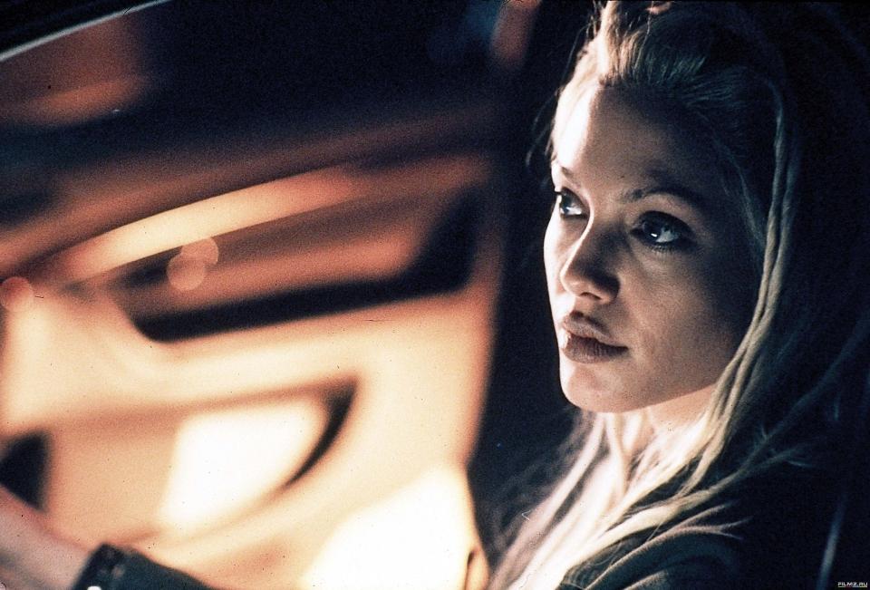 кадры из фильма Угнать за 60 секунд Анджелина Джоли,