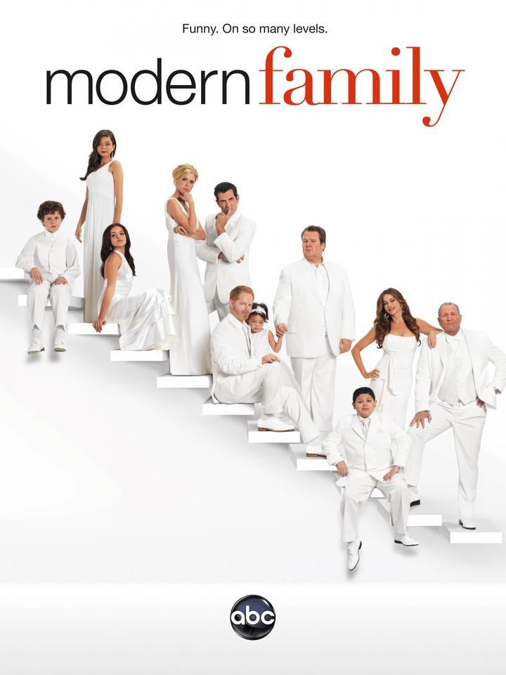 плакат фильма Американская семейка