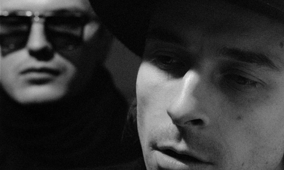 кадры из фильма Безразличие