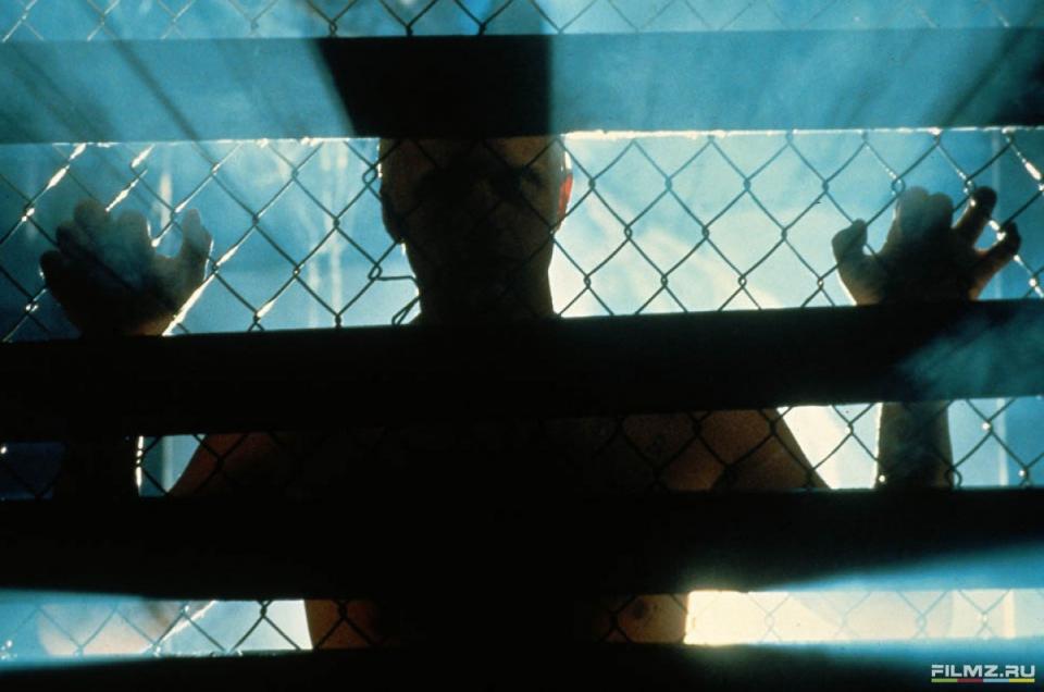 кадры из фильма Бегущий по лезвию Рутгер Хауэр,
