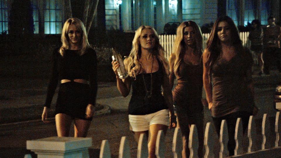 кадры из фильма Проект Х: Дорвались