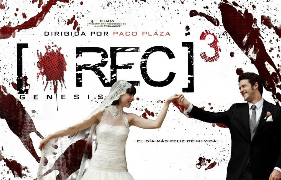 плакат фильма биллборды Репортаж со свадьбы