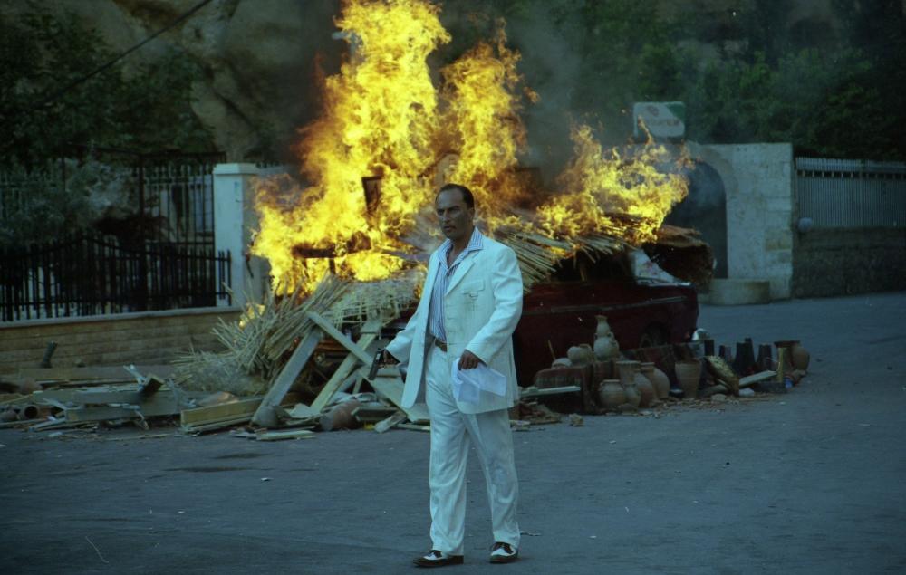 кадры из фильма Скалолазка и Последний из седьмой колыбели