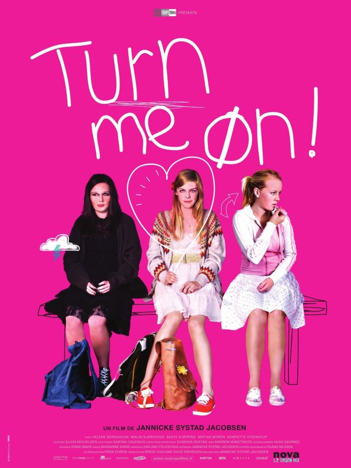 плакат фильма постер То, что ее заводит