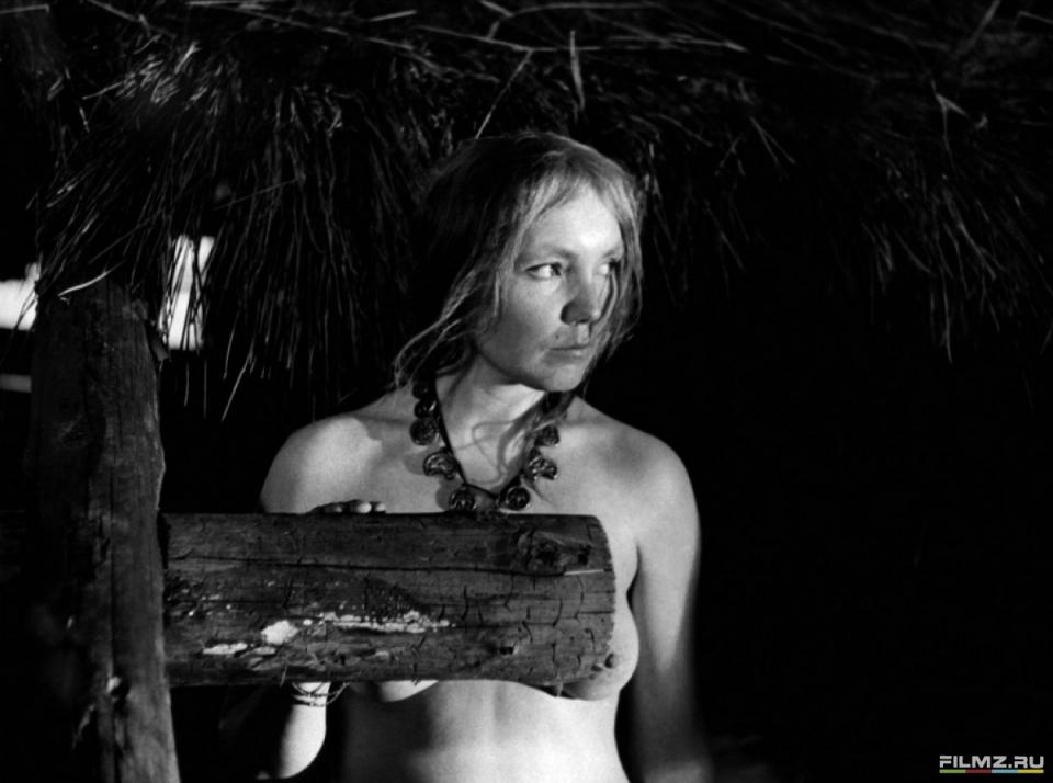 кадры из фильма Андрей Рублев
