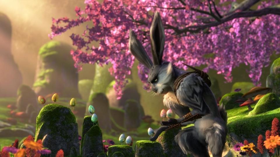 кадры из фильма Хранители снов
