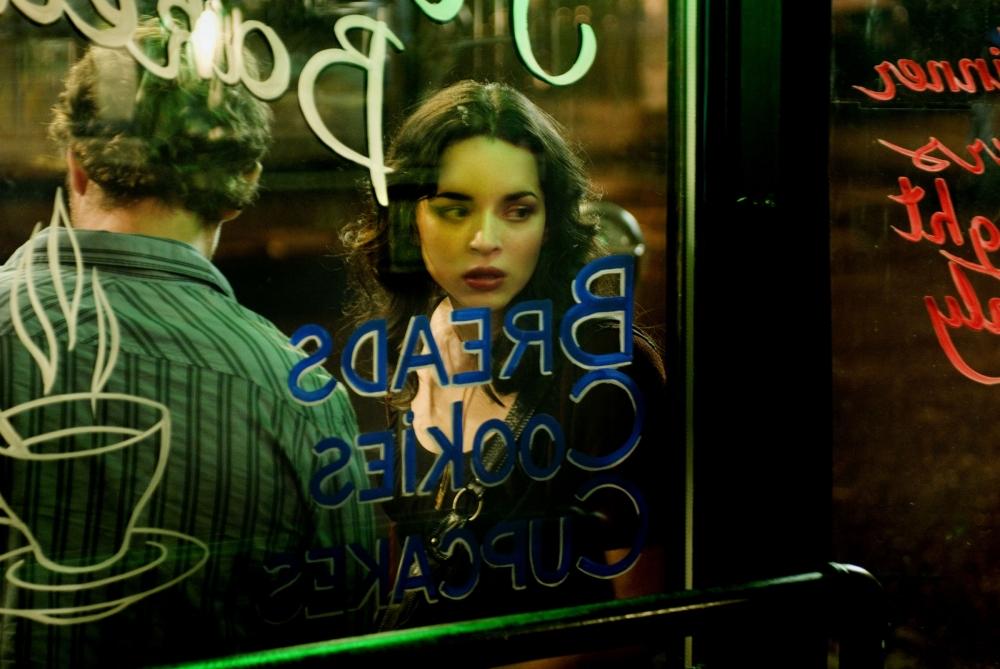 кадры из фильма Мои черничные ночи Нора Джонс,